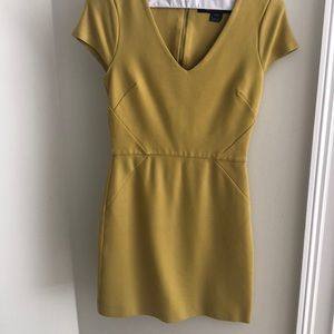Gorgeous like new French Connection dress